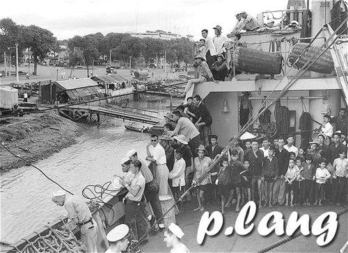 TuHaNoiDenSaigon1954b